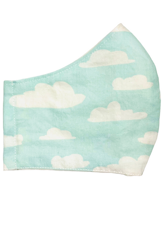 Cloud 9 Kids Face Mask with Filter