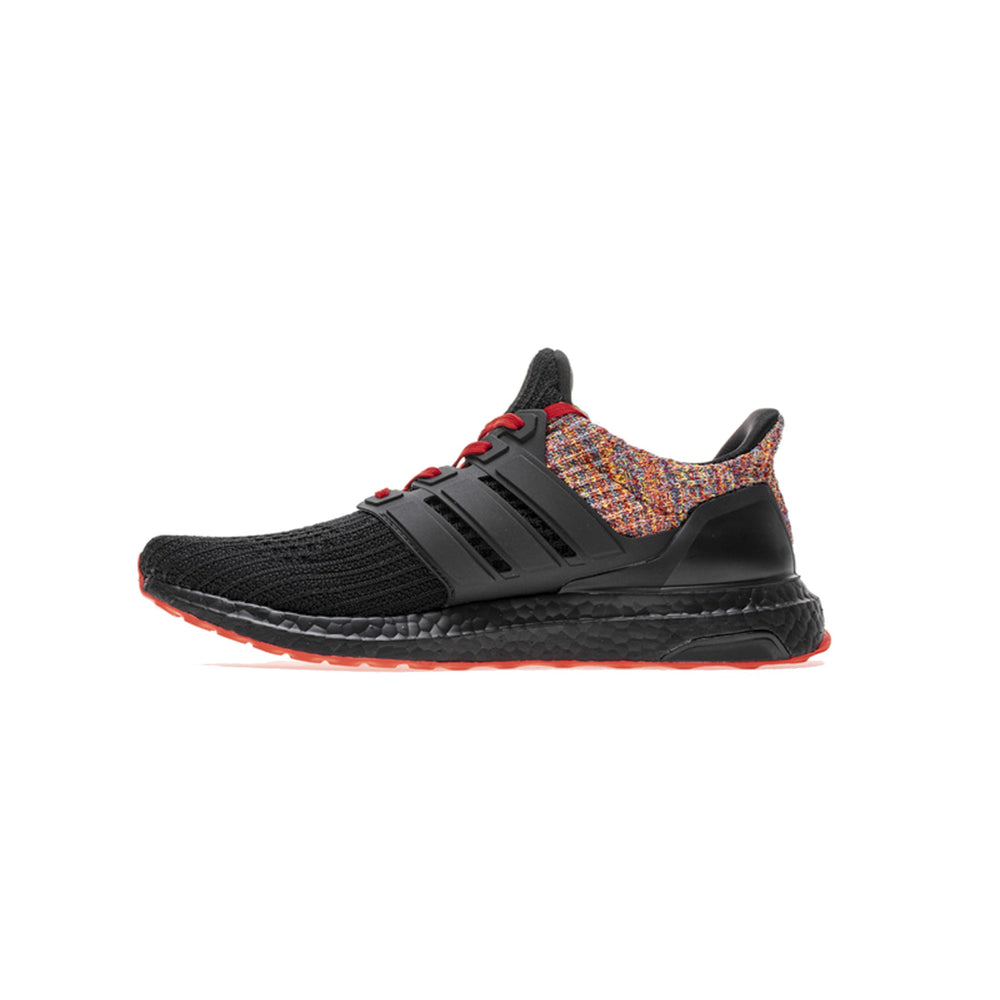 Ultraboost 4.0 BLACK RAINBOW