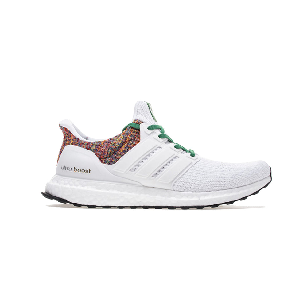 Ultraboost 4.0 WHITE RAINBOW