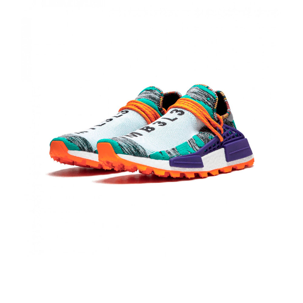 Human Race NMD x Pharrell Williams SP ORANGE