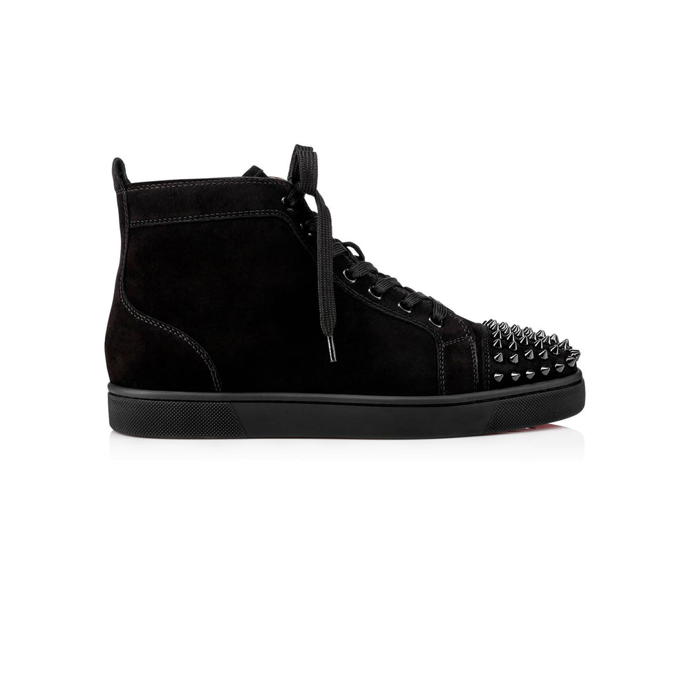 Lou Spikes BLACK