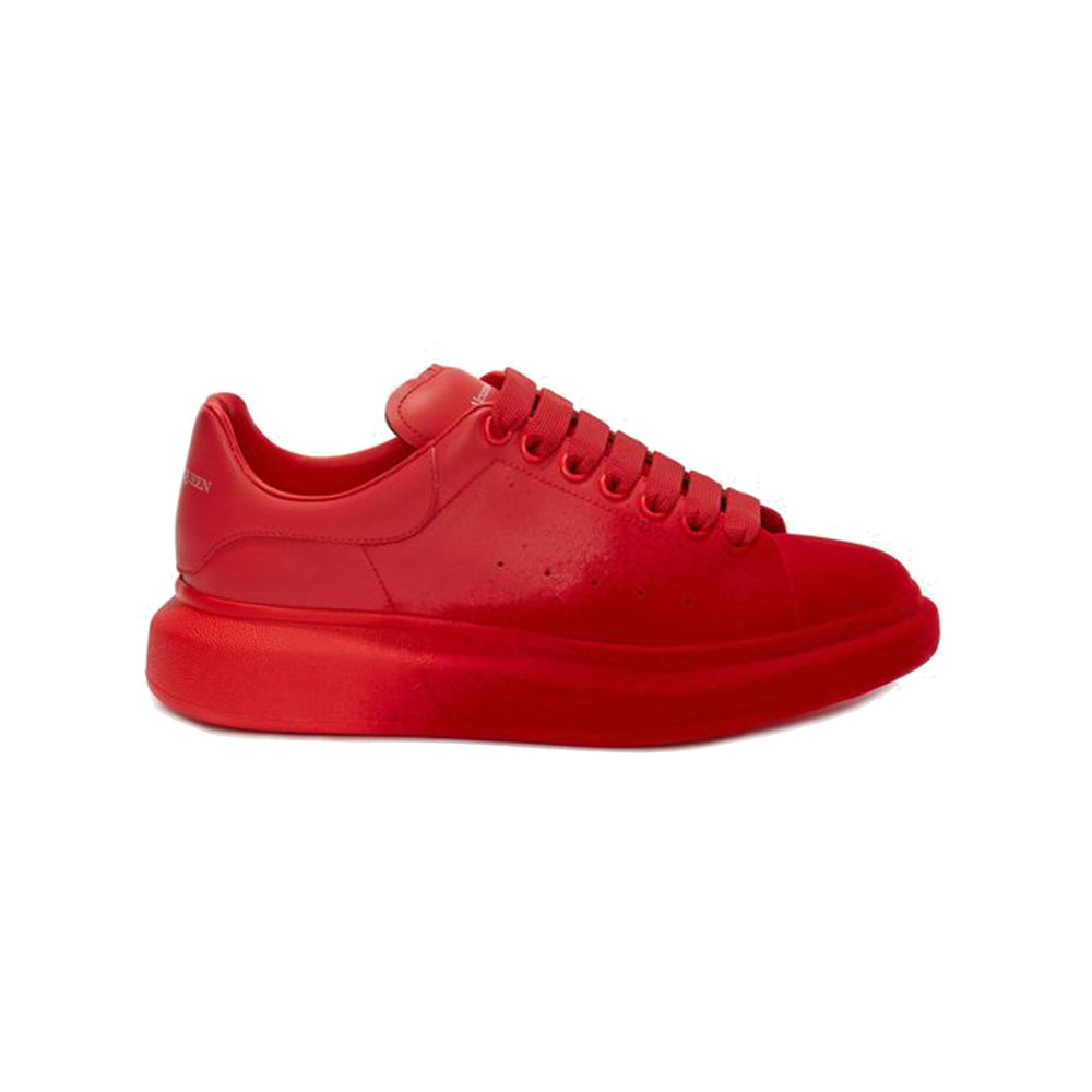Oversized Sneaker RED