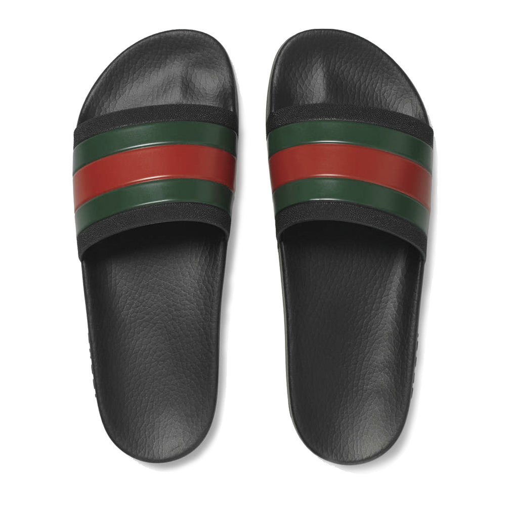 Sandals BLACK TRICOLOR