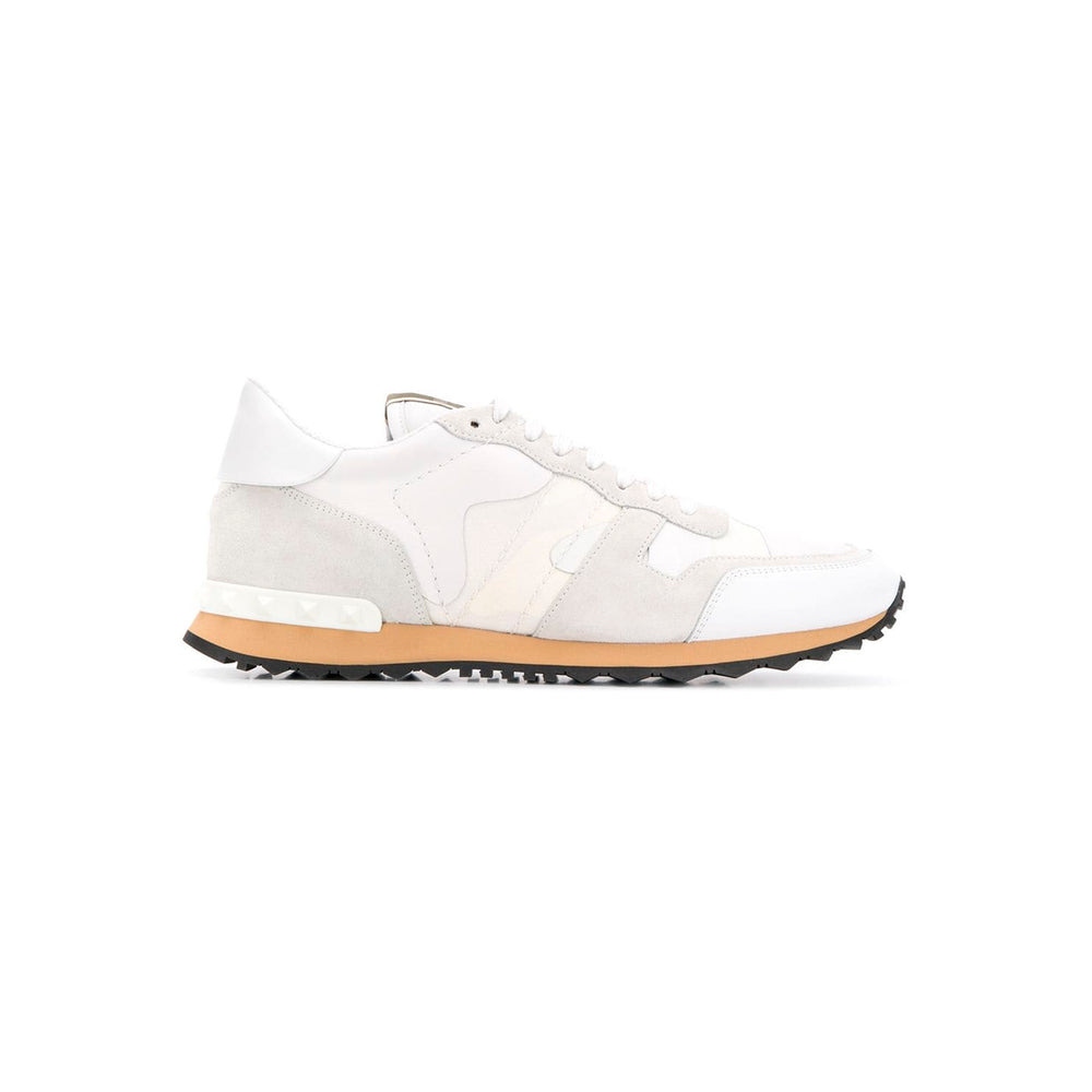 Rockrunner Camouflage WHITE