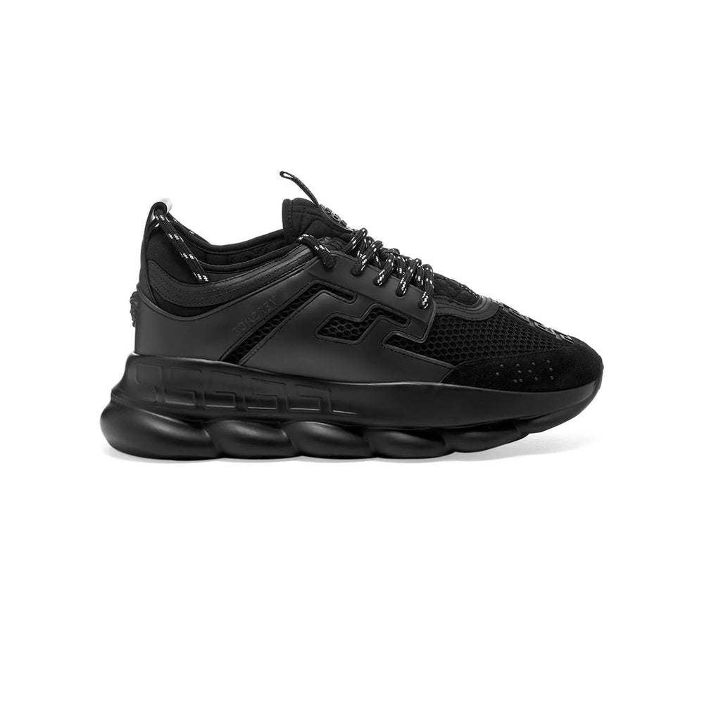 Chain Reaction Sneaker BLACK