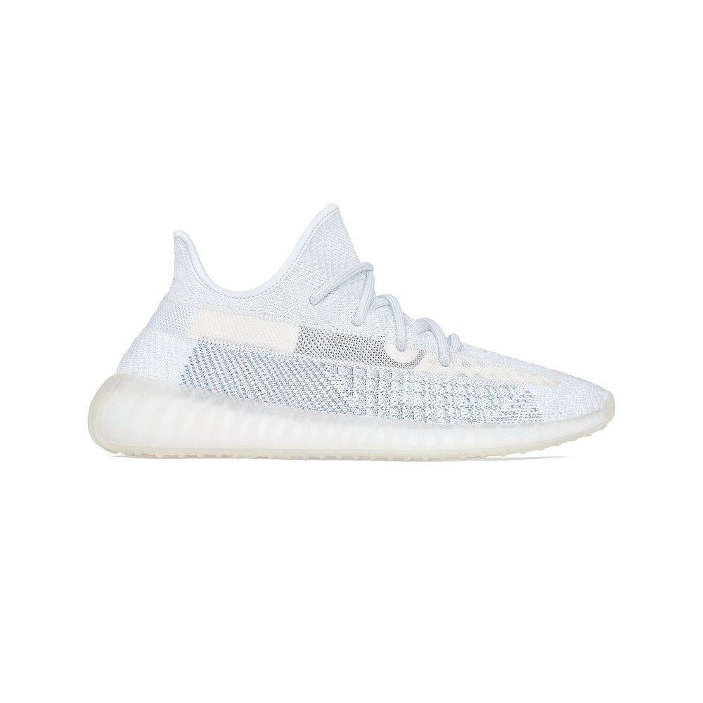 Yeezy 350 v2 CLOUD WHITE NON REFLECTIVE