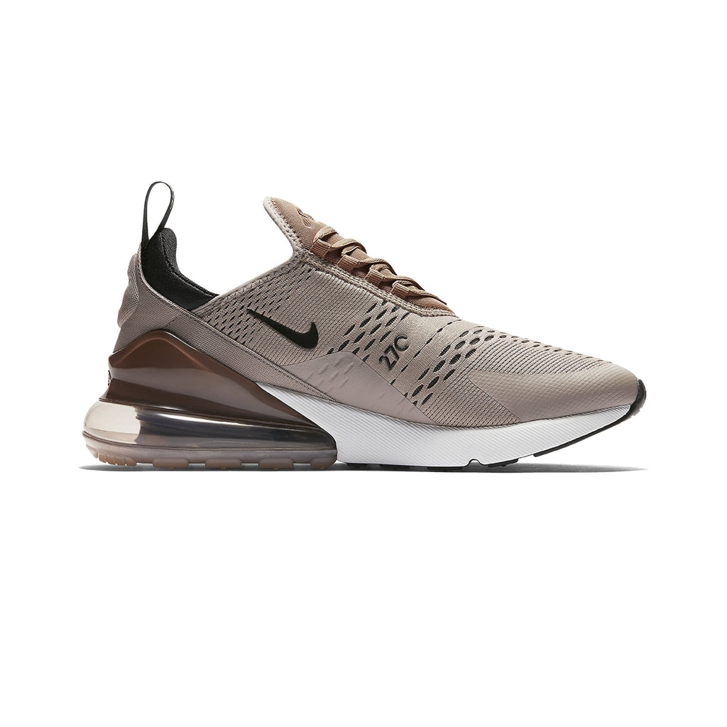 Online Nike Air Max 270 Flyknit Sepia Stone AH8050 200 Men's