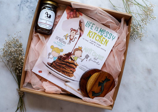 Foodie Fanatic Box