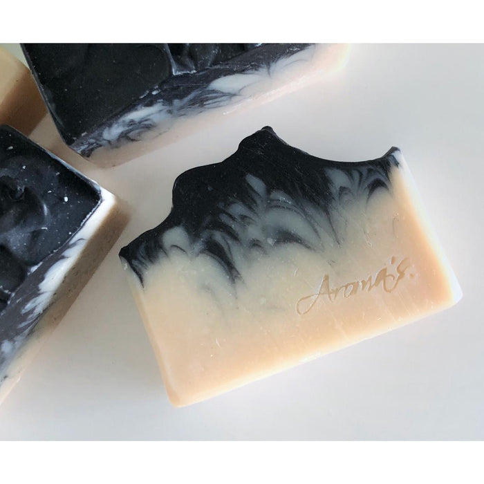 Kindly-Aromas-Sweet-Scents-Peppermint-Carbon-Soap