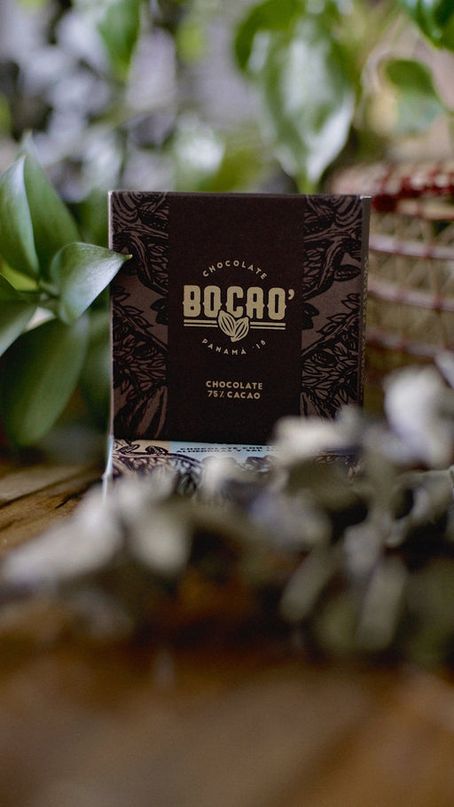 Cacao Chocolate Bar