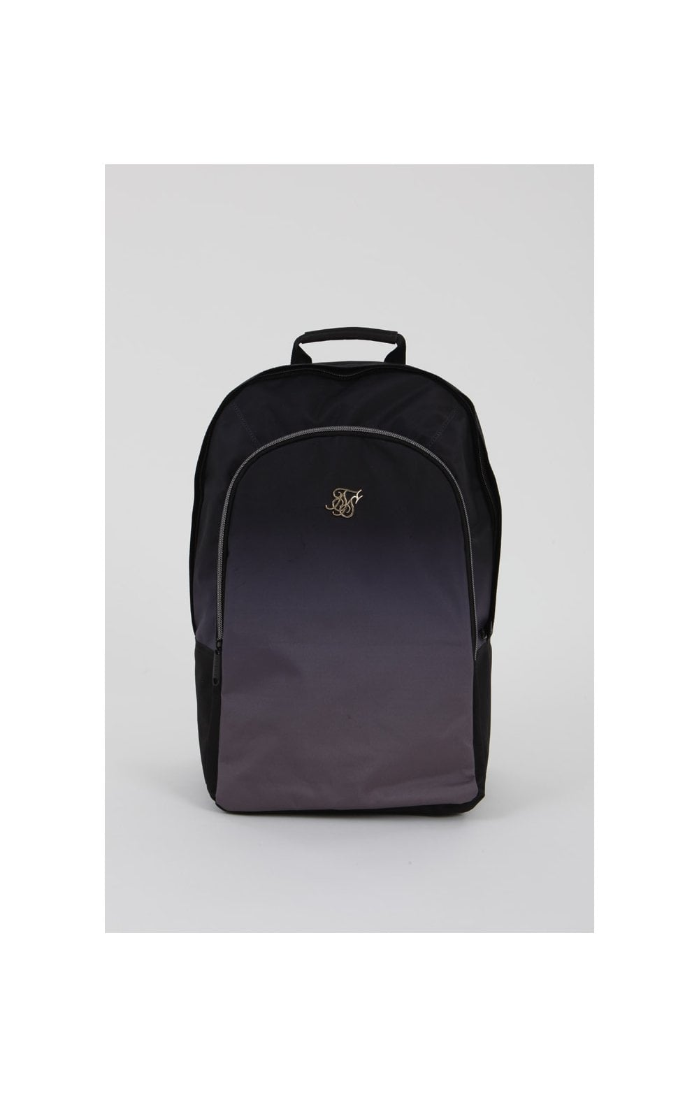 SikSilk Fade Bacpack - Black & Grey