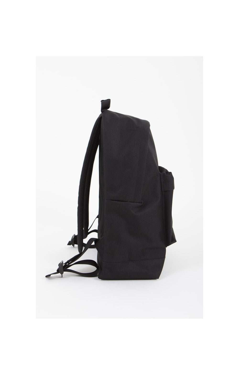 SikSilk Backpack- Black (1)