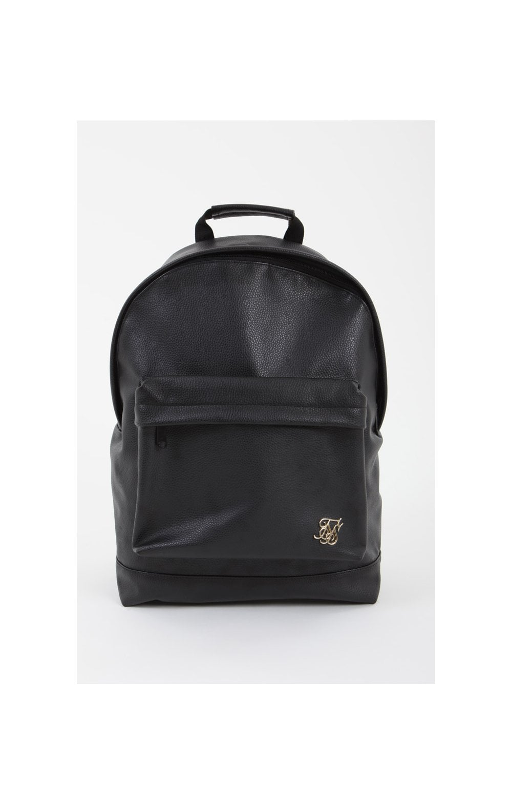 SikSilk Grained Backpack - Black