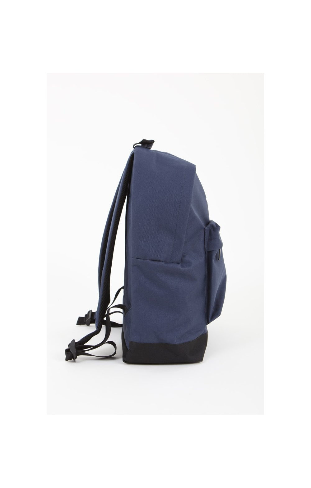 SikSilk Backpack- Navy (1)