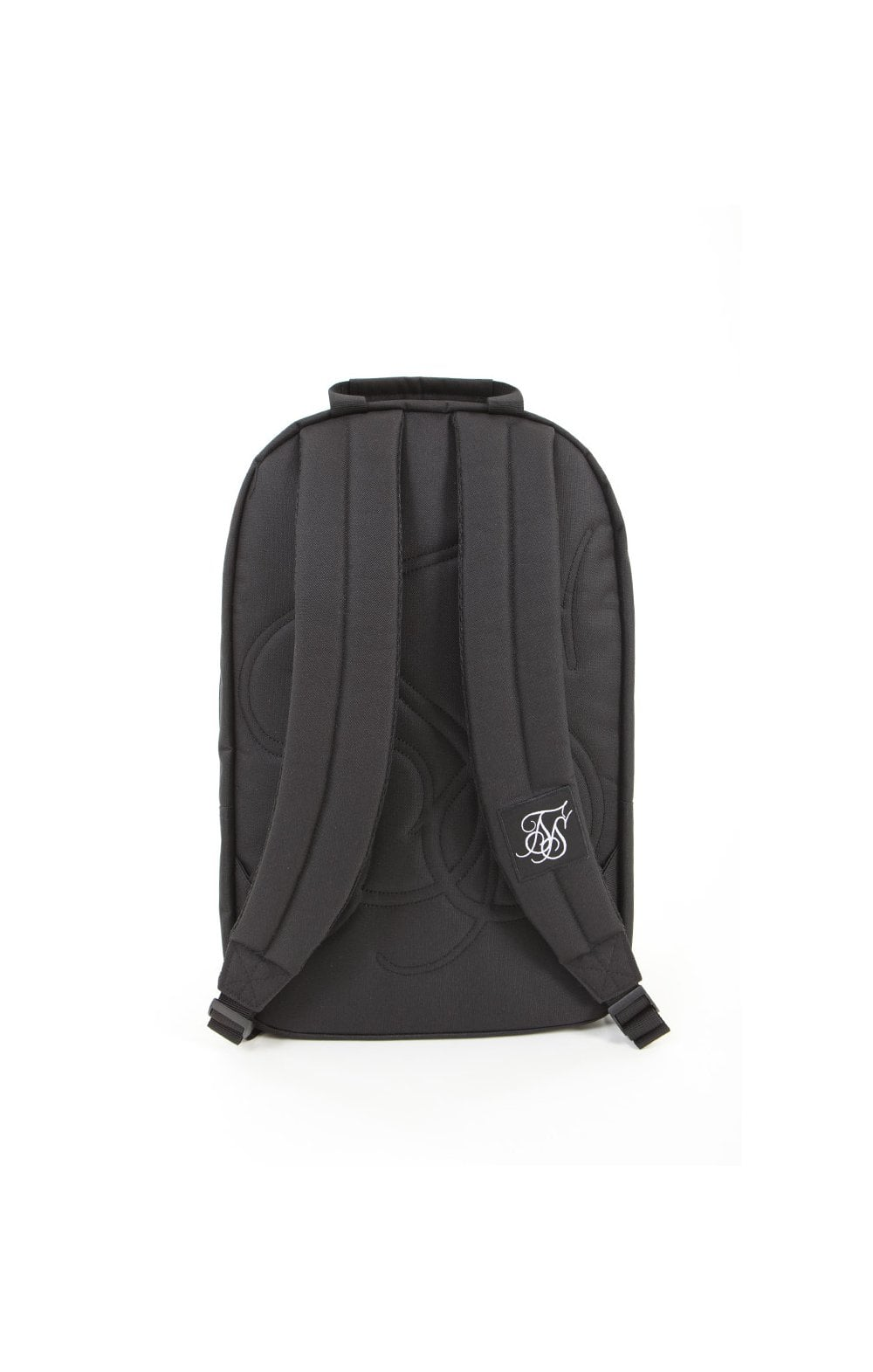 SikSilk Backpack- Navy (2)