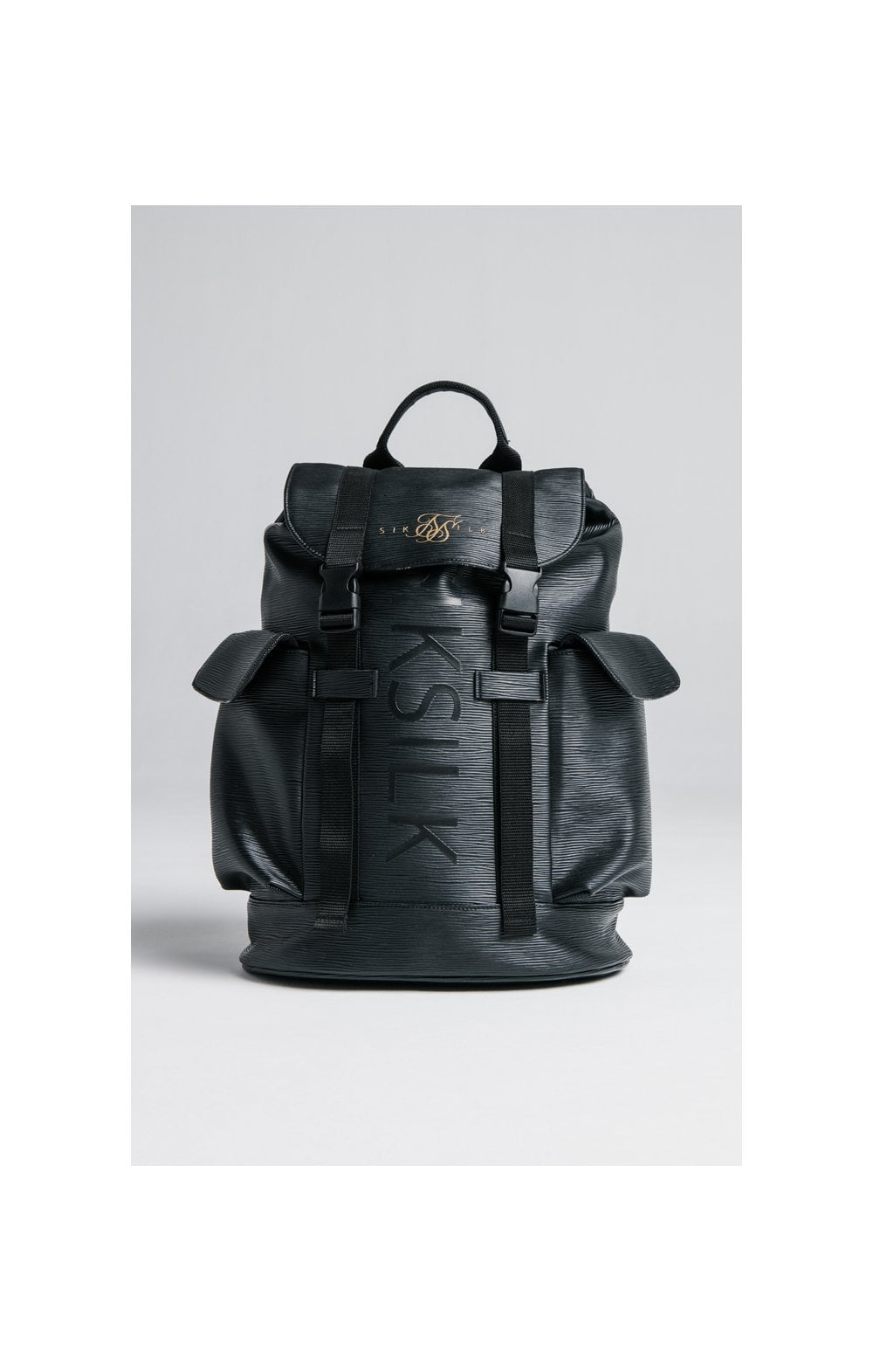 SikSilk Elite Backpack- Black