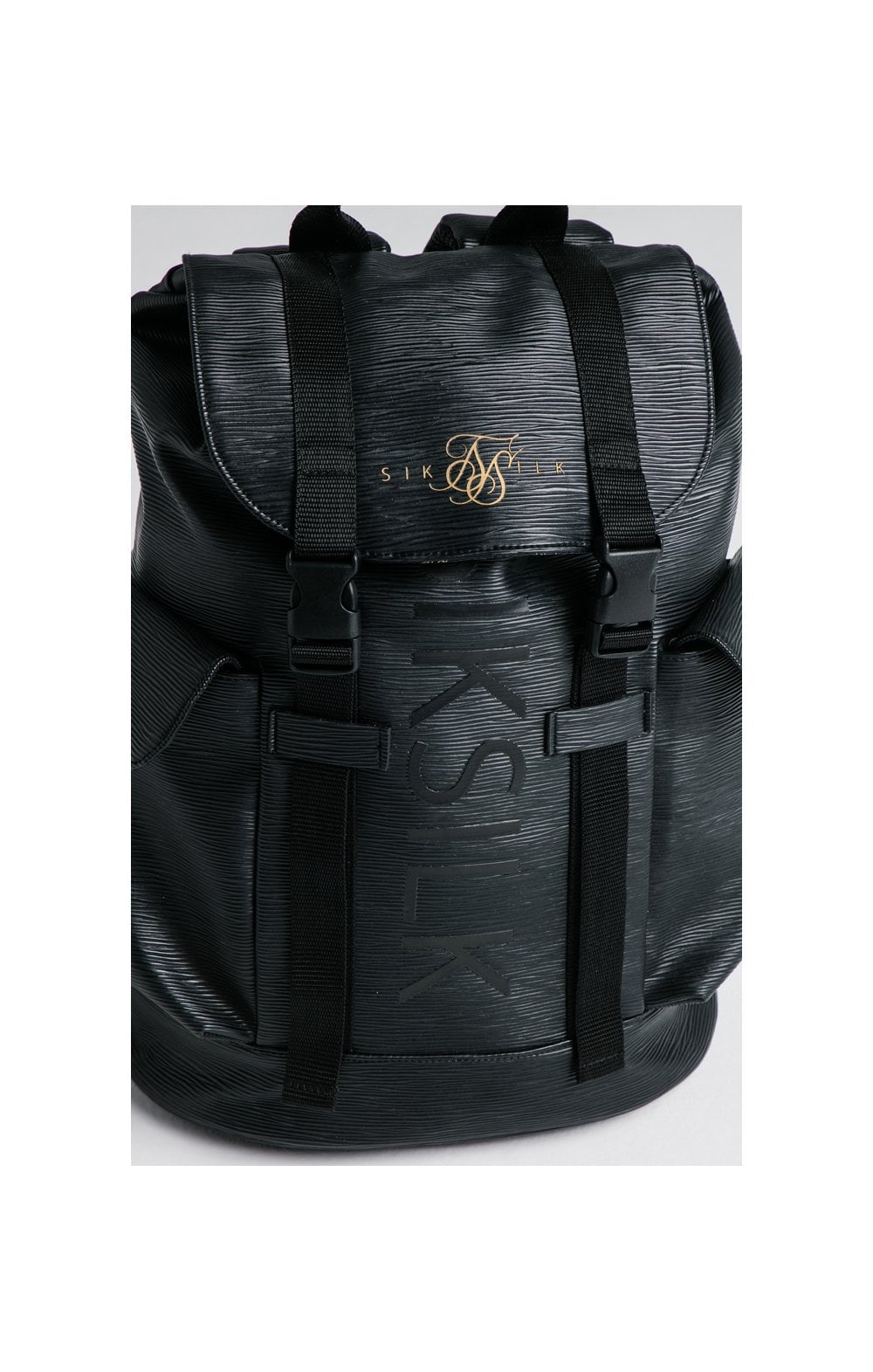SikSilk Elite Backpack- Black (1)
