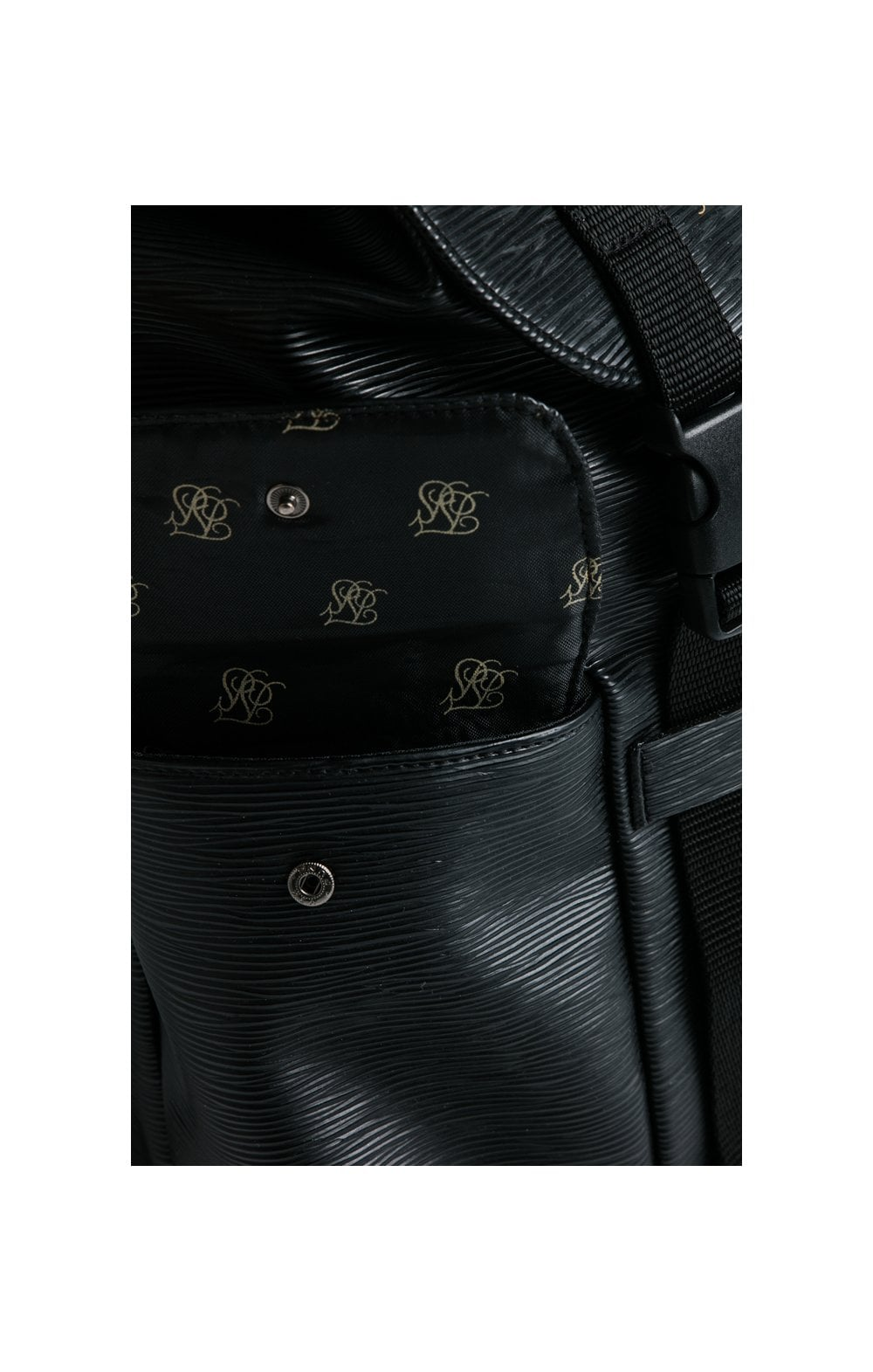SikSilk Elite Backpack- Black (4)