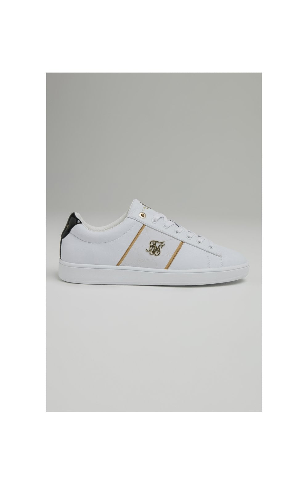 SikSilk Elite - White (1)