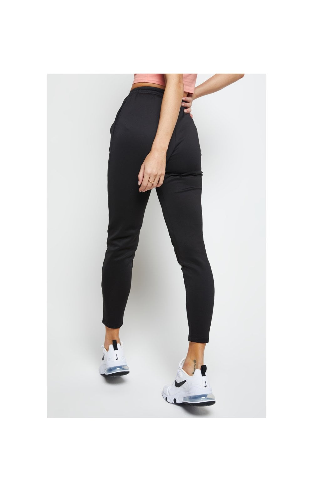 SikSilk Duality Track Pants – Black (6)