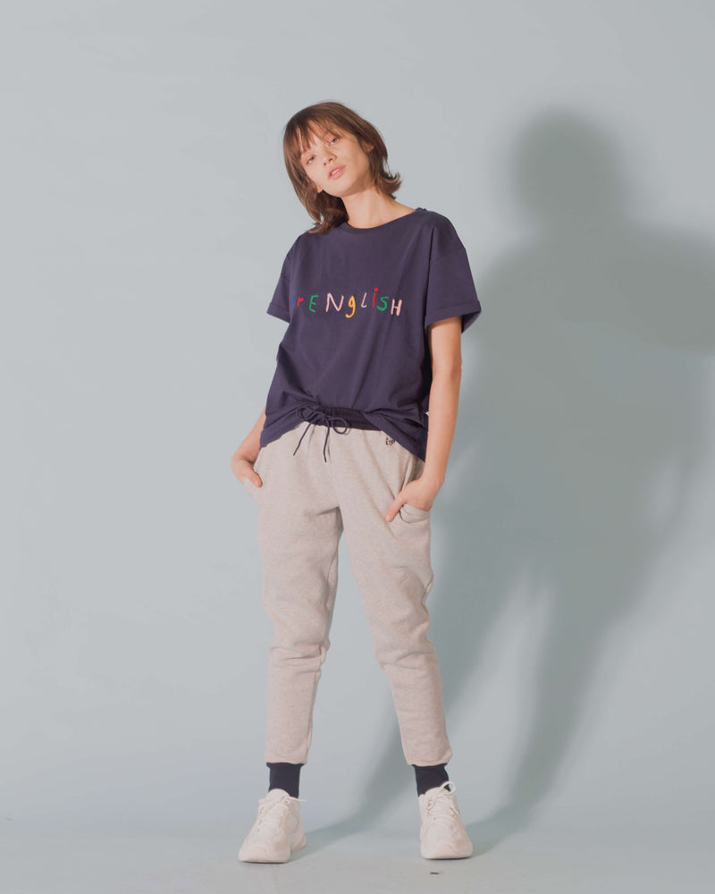 Frenglish Oversize T-shirt