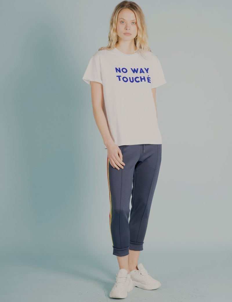 No Way Touche Oversize T-shirt
