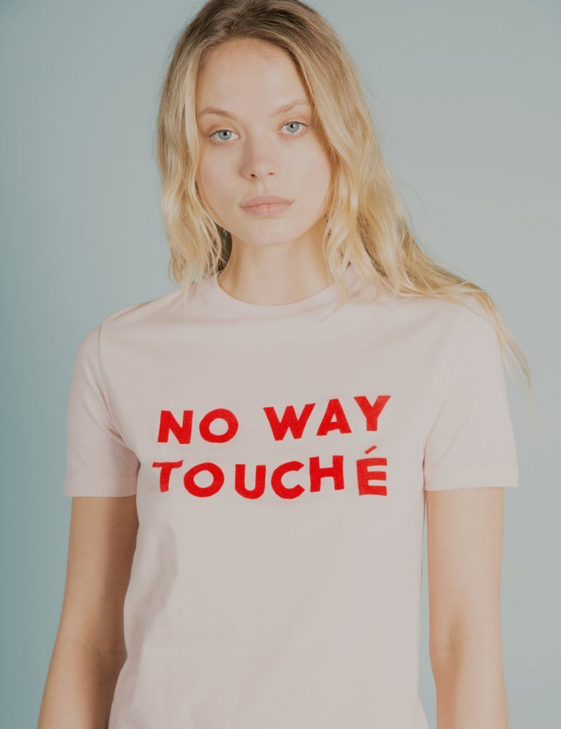 No Way Touche T-shirt