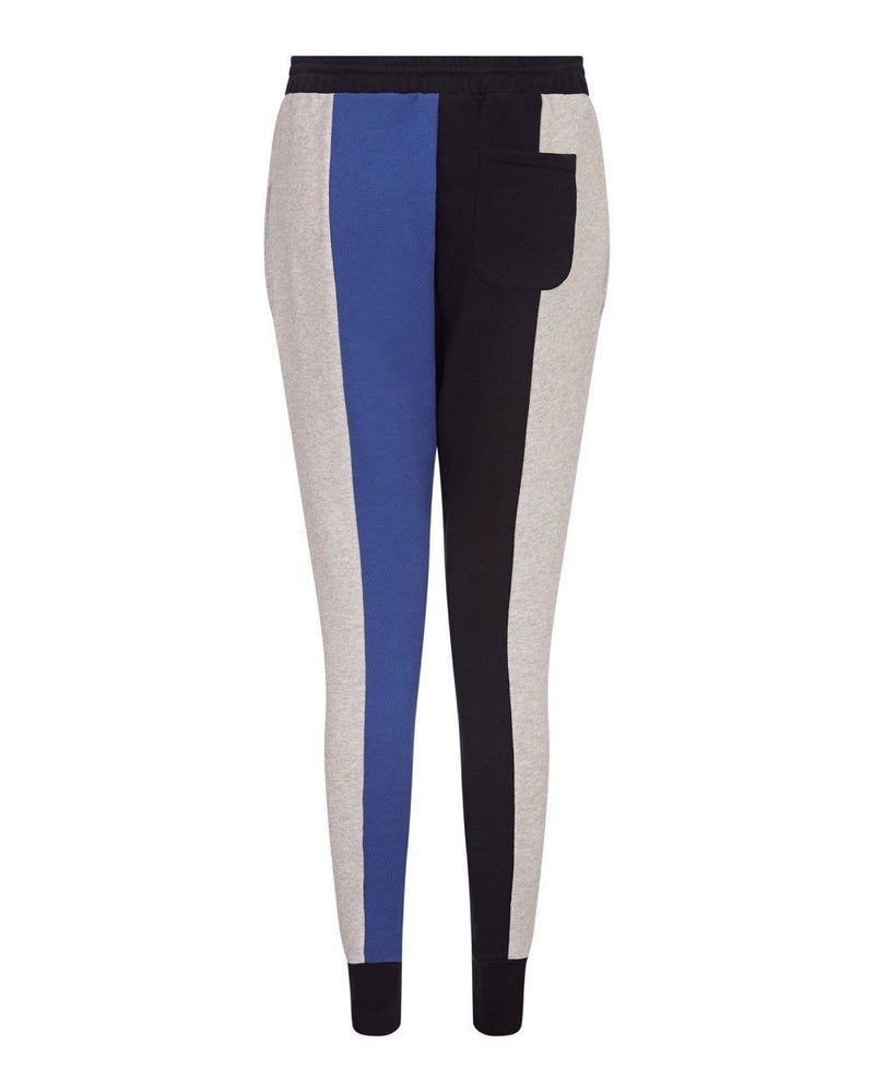 Colour Block Track Pants
