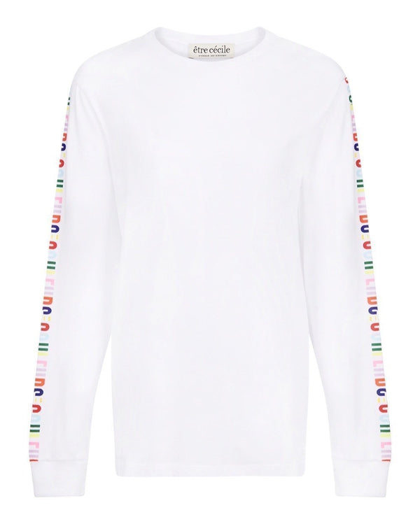 Couleurs Camille Long Sleeve T-shirt