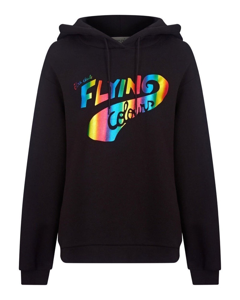 Flying Colours Aurelia Hoodie