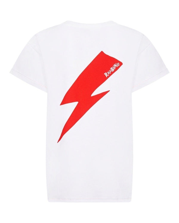Rainbowie Bolt Oversize T-shirt