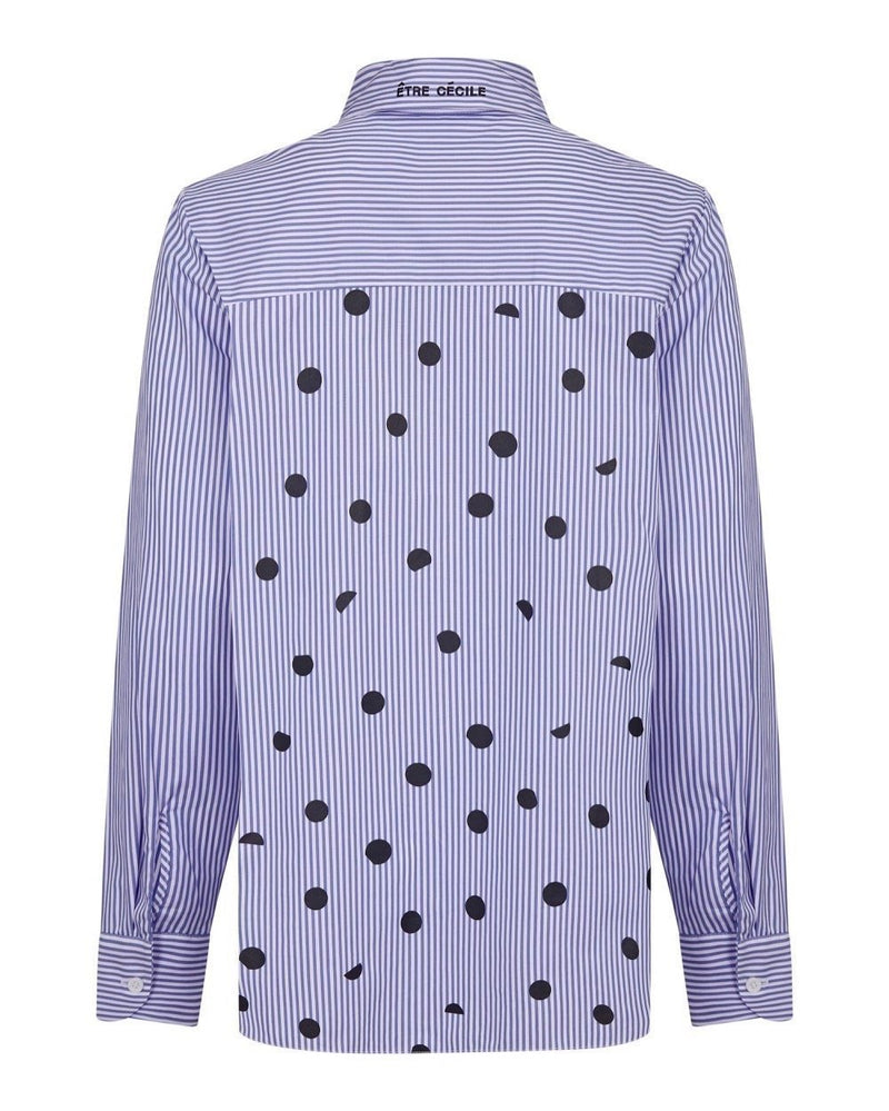 Rrb And Dots Petite Amie Shirt