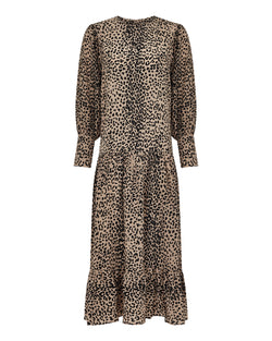 Cheetah Issy Dress