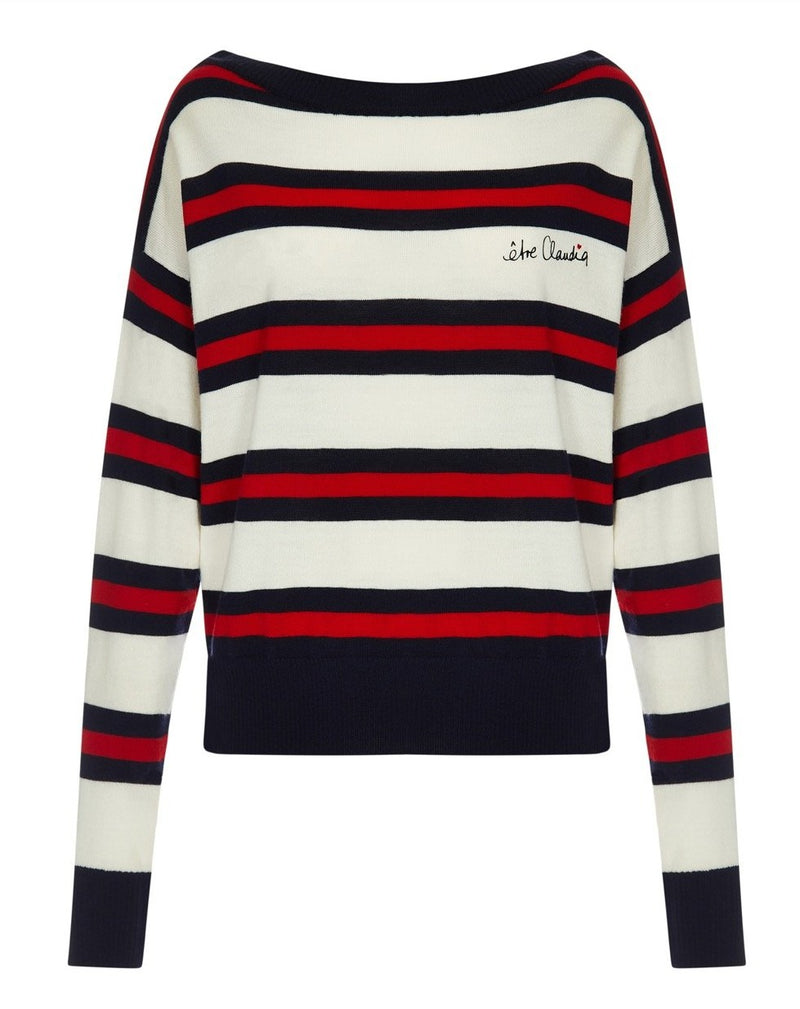 Claudia Schiffer Etre Claudia Slouchy Knit