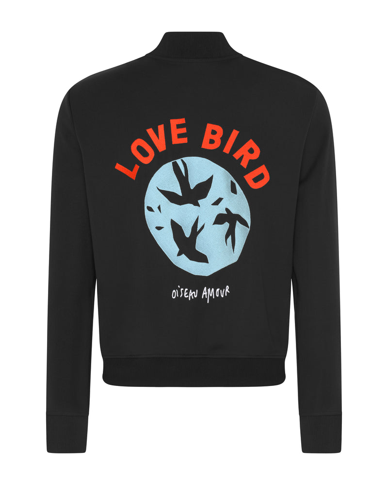 Love Bird Track Bomber