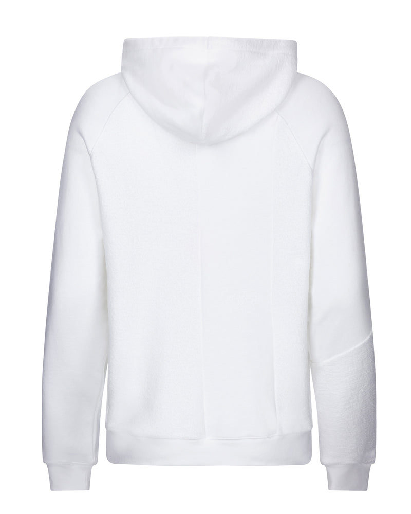 Colourblock Inverted Classic Hoodie