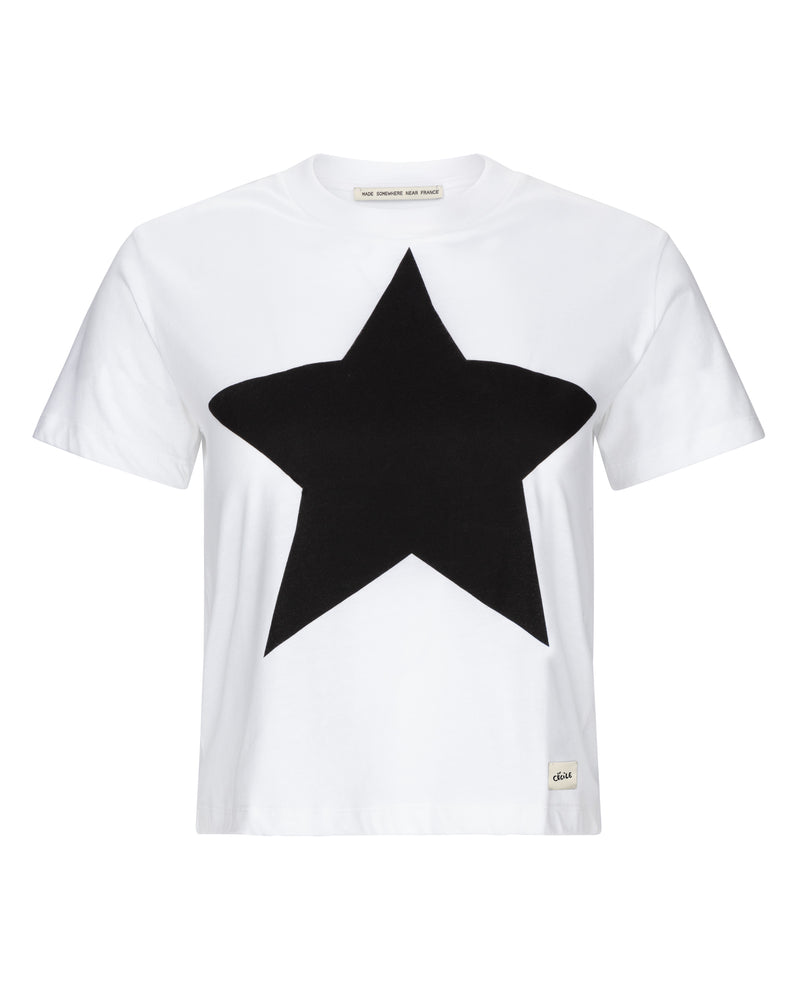Star Crop T-shirt