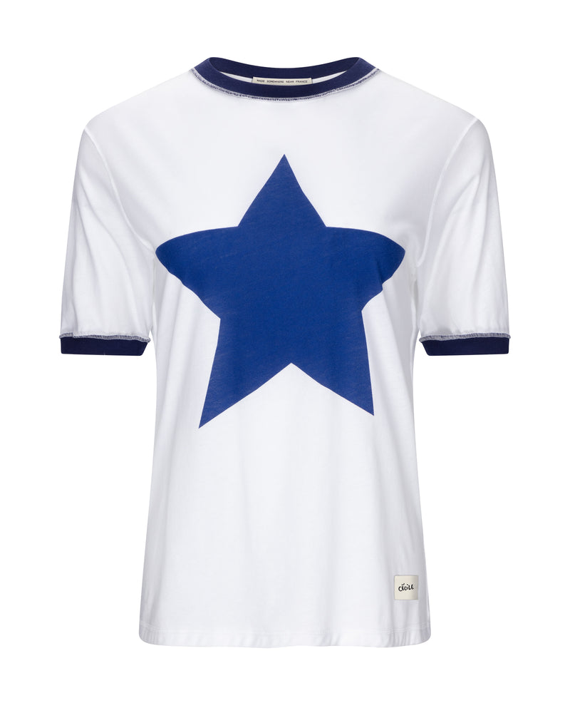Star Ringer T-shirt