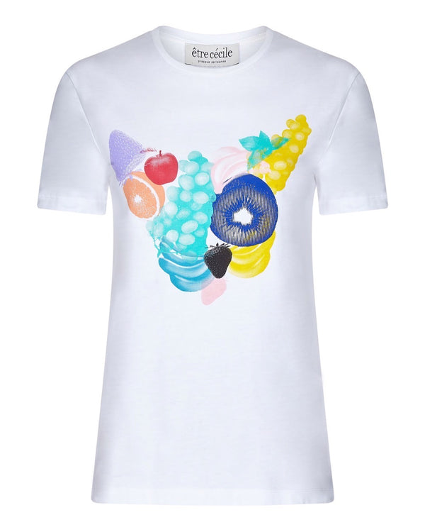 Fruit Dog T-shirt