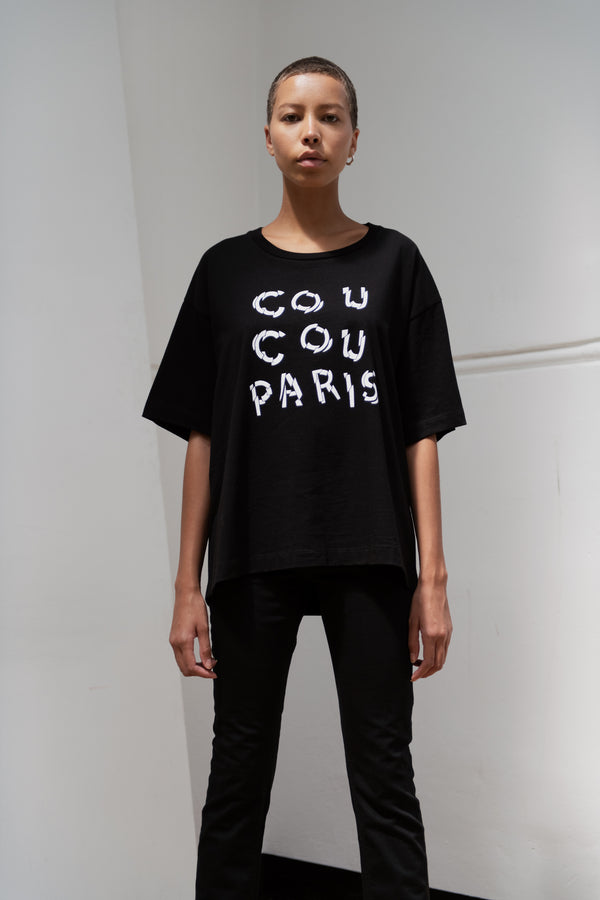 Coucou Paris Juliette T-Shirt