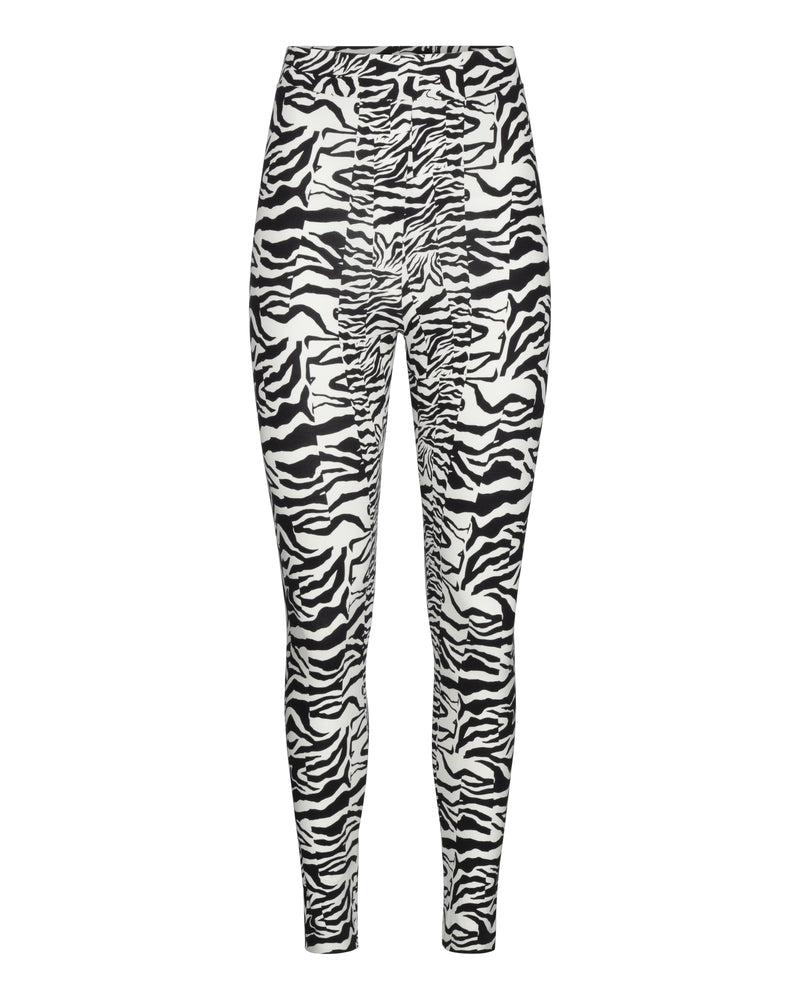 Zebra Fifi Leggings