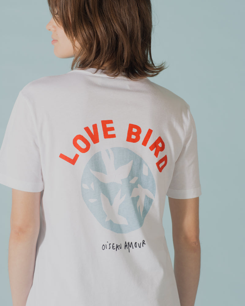Love Bird T-shirt