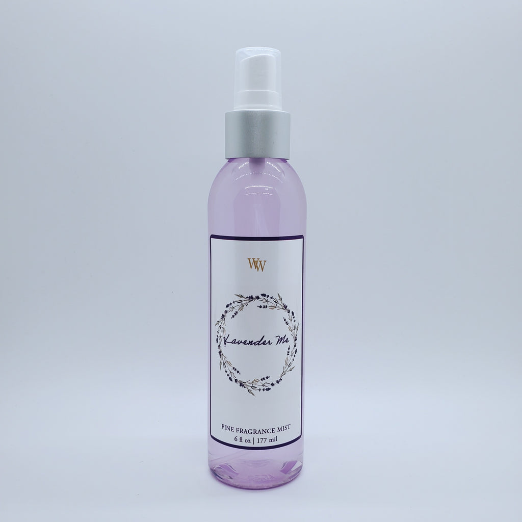 Fine Fragrance Body Mist | Lavender Me | 177 ml