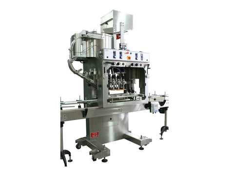 Inline Capping Machines
