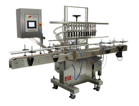Inline Filling Machines