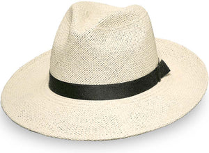 Folding Fedora by San Francisco Hat Company