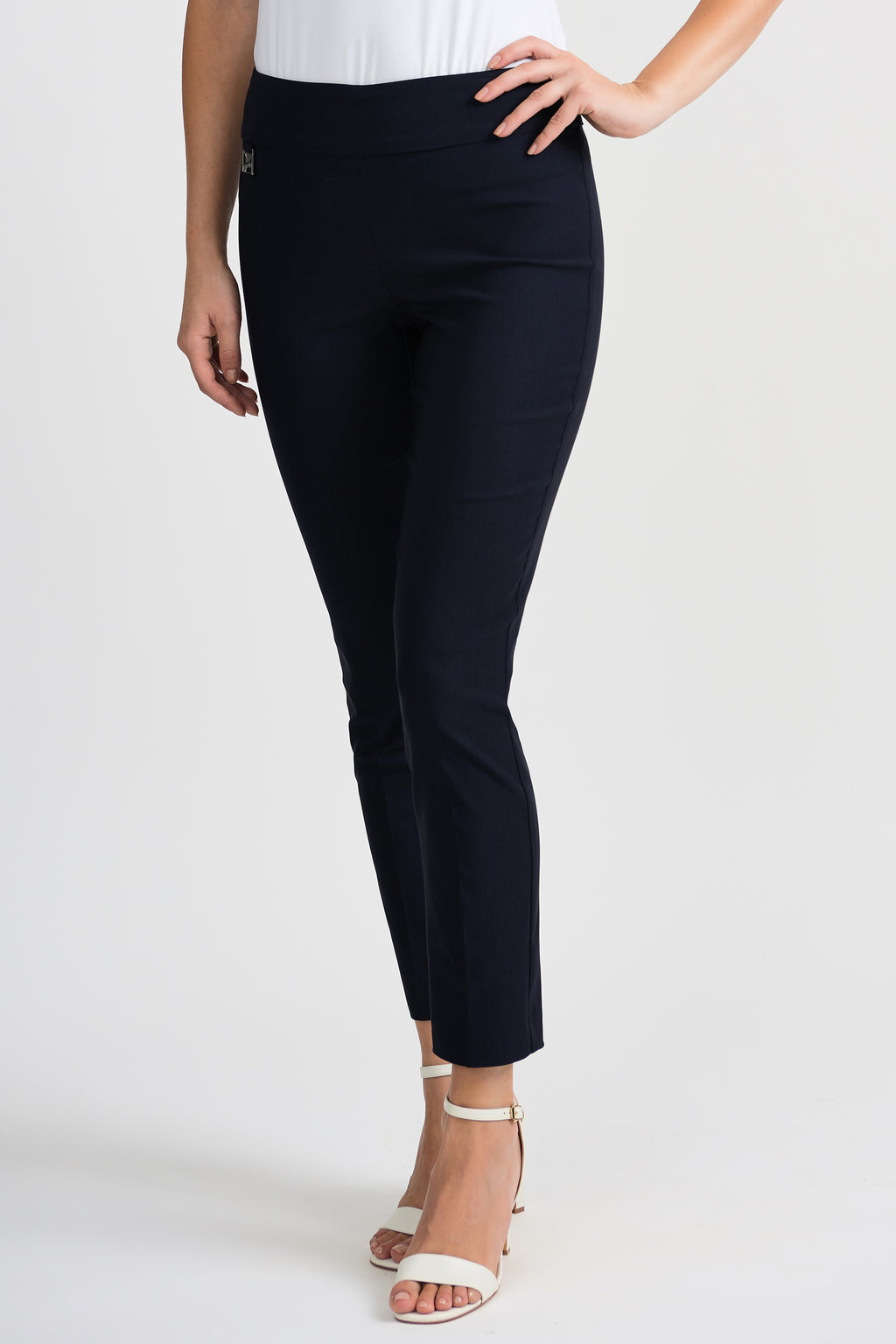 Ankle Length Pull-On Pant