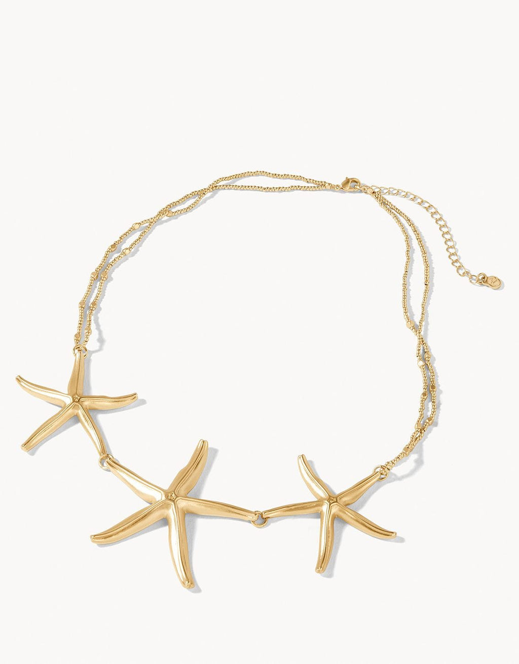 Sea Star Statement Necklace