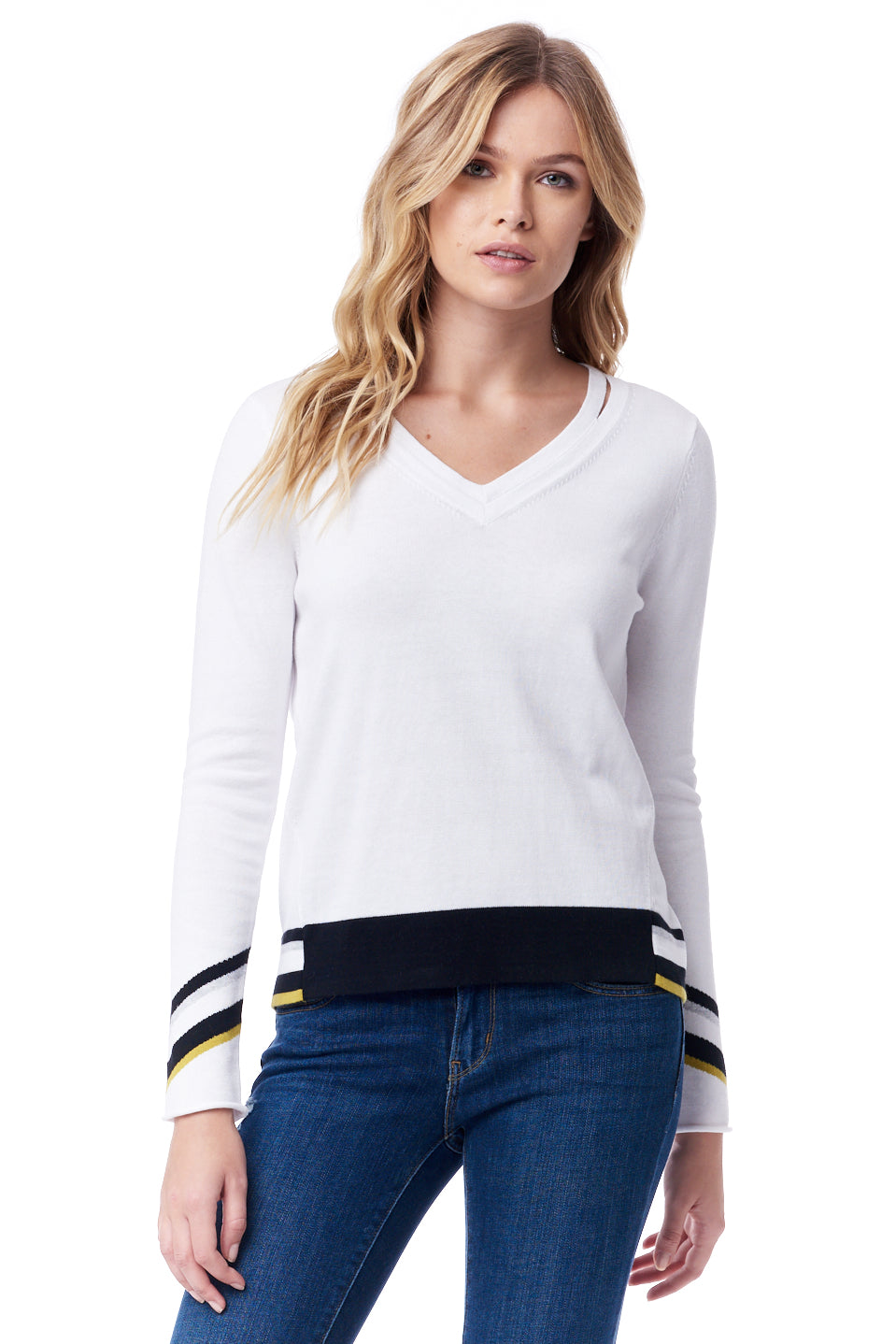 Chevy Ready Sweater