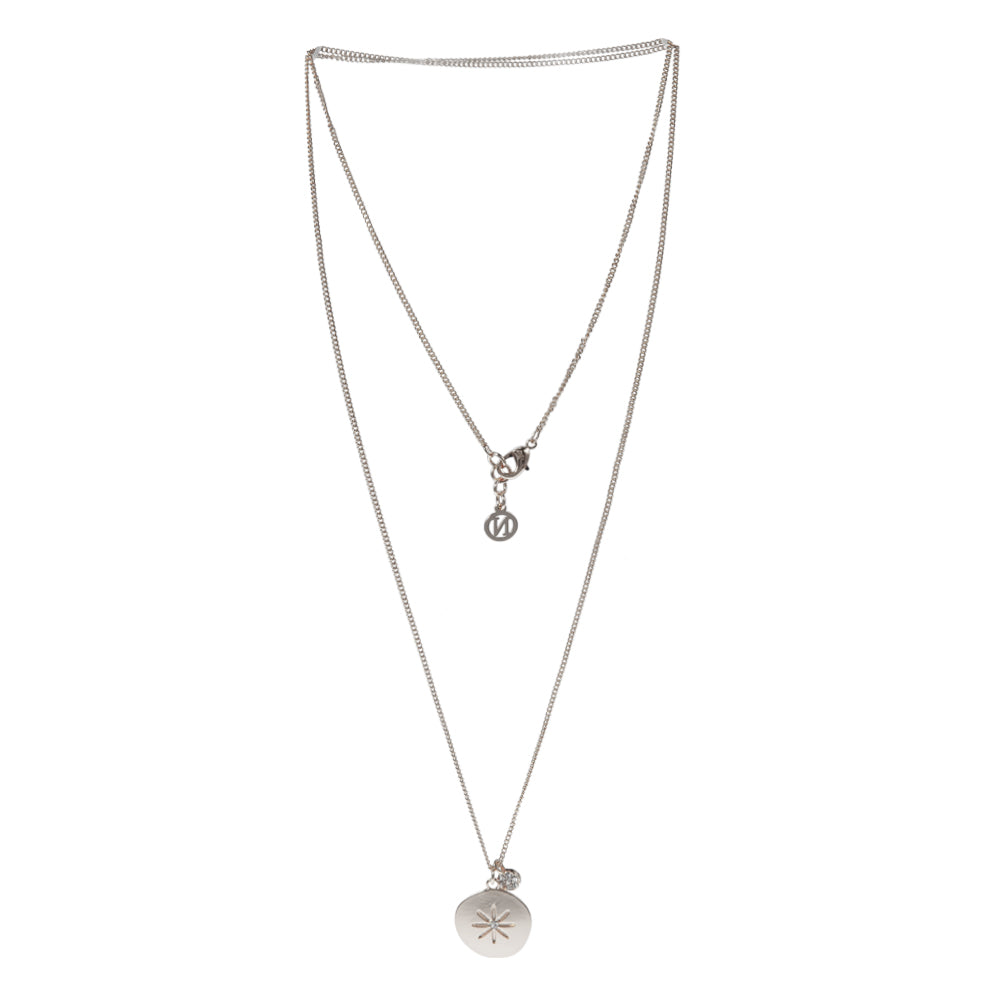 Serenity Double Strand Necklace